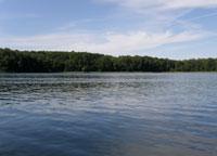 Шацькі озера